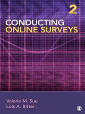 Conducting Online Surveys