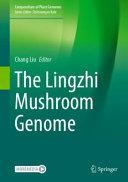 The Lingzhi Mushroom Genome
