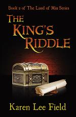 The King's Riddle (The Land of Miu, #2, 2nd ed.)