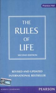The Rules of Life  A personal code for living a better  happier  more successful kind of life PDF