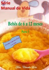 Bebês De 6 A 12 Meses Parte 3