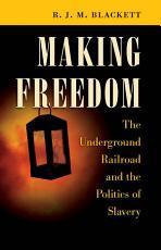 Making Freedom PDF