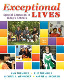 Exceptional Lives Enhanced   Pearson Etext Access Card