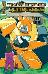 Transformers: Bumblebee #4