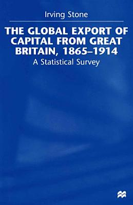 The Global Export of British Capital