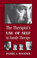 Therapists Use of Self in Family Therapy PDF