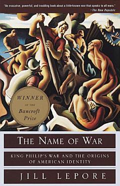 The Name of War PDF