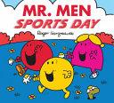 Mr  Men Sports Day PDF