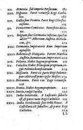 Notitia episcopatuum orbis christiani: s. codex provincialis Romanus