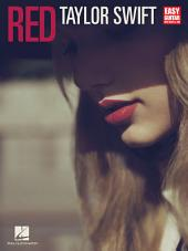 Taylor Swift - Red (Songbook): for Guitar