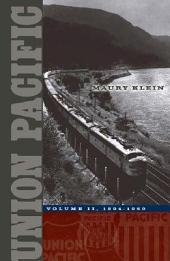Union Pacific: 1894 - 1969