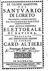 Le glorie maestose del Santuario di Loreto