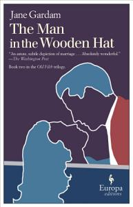 The Man in the Wooden Hat Book
