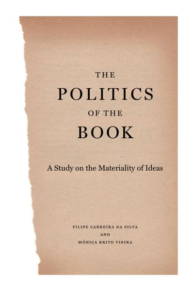 Download The Politics of the Book Book