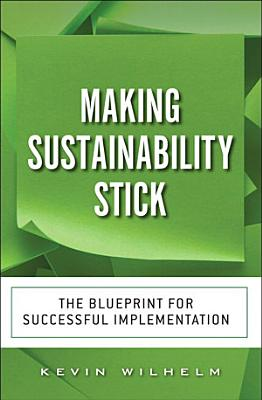 Making Sustainability Stick PDF