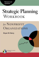 Strategic Planning Workbook for Nonprofit Organizations  Revised and Updated PDF