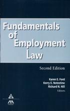 Fundamentals of Employment Law PDF