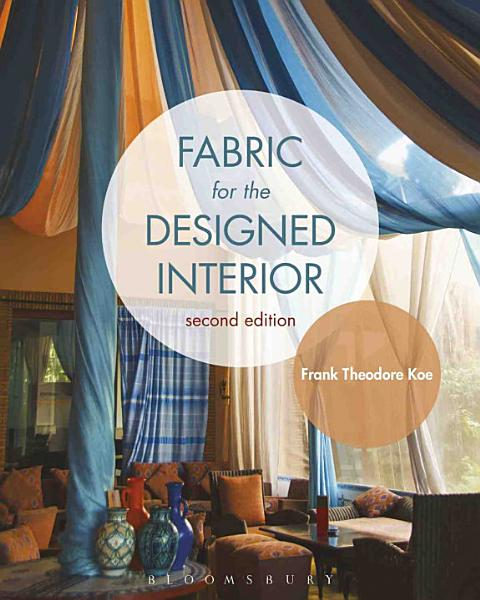 Download Fabric for the Designed Interior Book