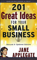 201 Great Ideas for Your Small Business PDF