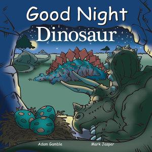 Good Night Dinosaur