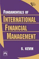 FUNDAMENTALS OF INTERNATIONAL FINANCIAL MANAGEMENT PDF