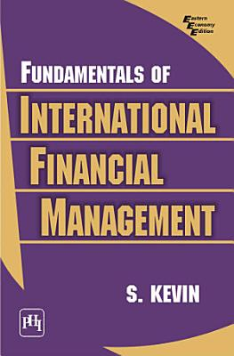 FUNDAMENTALS OF INTERNATIONAL FINANCIAL MANAGEMENT