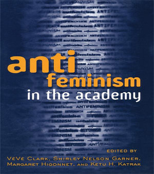 Anti feminism in the Academy PDF