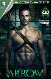 Arrow (2012-) #22