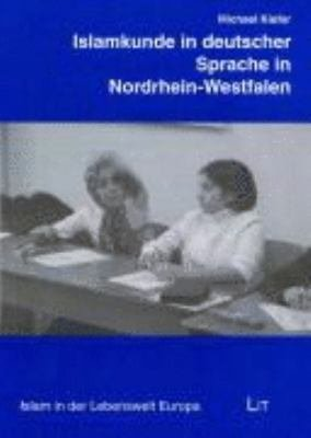 Islamkunde in deutscher Sprache in Nordrhein Westfalen PDF