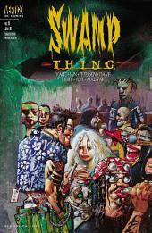 Swamp Thing (2000-) #9