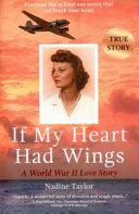 If My Heart Had Wings