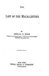 The Last of the Macallisters
