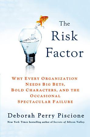 The Risk Factor PDF