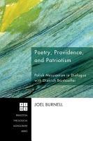 Poetry  Providence  and Patriotism PDF