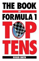 The Book of Formula 1 Top Tens