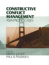Constructive Conflict Management PDF