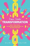 Dance Studio Transformation Book PDF