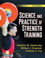 Science and Practice of Strength Training PDF