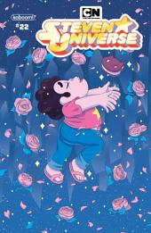 Steven Universe Ongoing #22