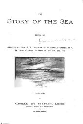 The Story of the Sea: Volume 1