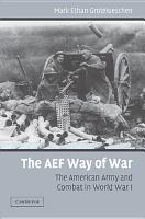 The AEF Way of War PDF