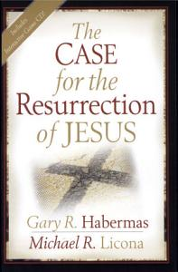 The Case for the Resurrection of Jesus Book