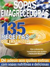 Minha Saúde Especial Ed.14 Sopas Emagrecedoras