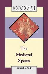 The Medieval Spains PDF