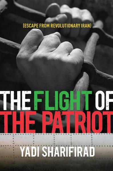 Download Flight of the Patriot Book
