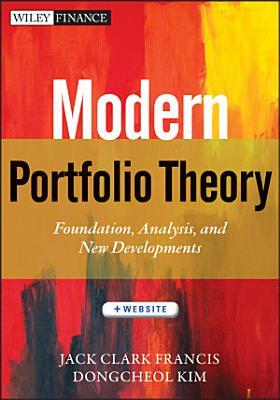 Modern Portfolio Theory PDF