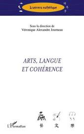 Arts, langues et cohérence