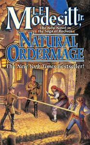 Natural Ordermage PDF
