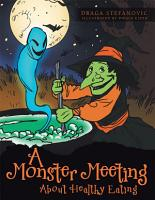 A Monster Meeting About Healthy Eating PDF