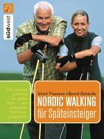Nordic Walking f  r Sp  teinsteiger PDF